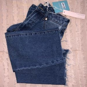Forever 21 mom jeans size 1